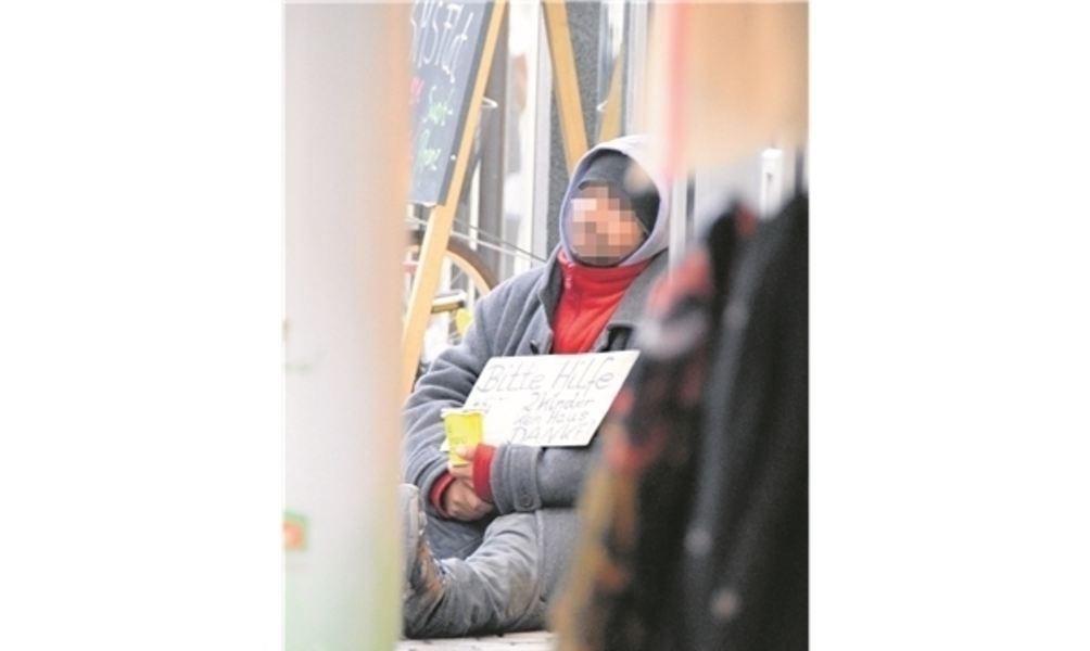 Mehr Obdachlose in Hameln